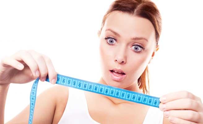 -5cmのダイエットに成功した女性