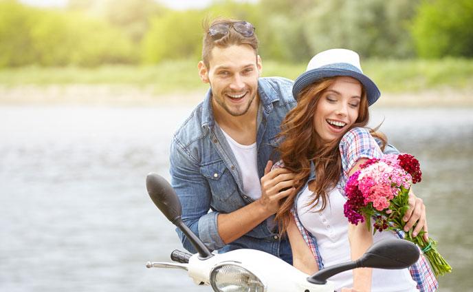 彼氏ができる方法&できない理由…ステキな恋人の作り方