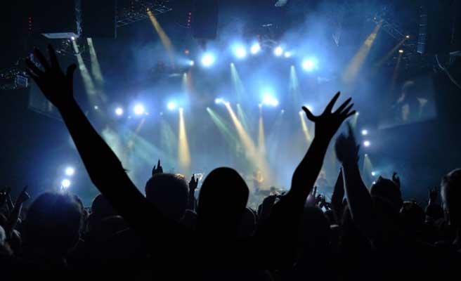 コンサートライブ