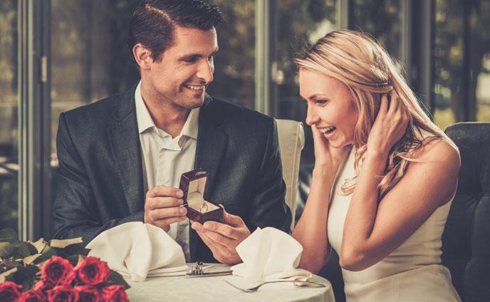 彼女と結婚したいと思う瞬間彼の決意が固まる何気ない行動