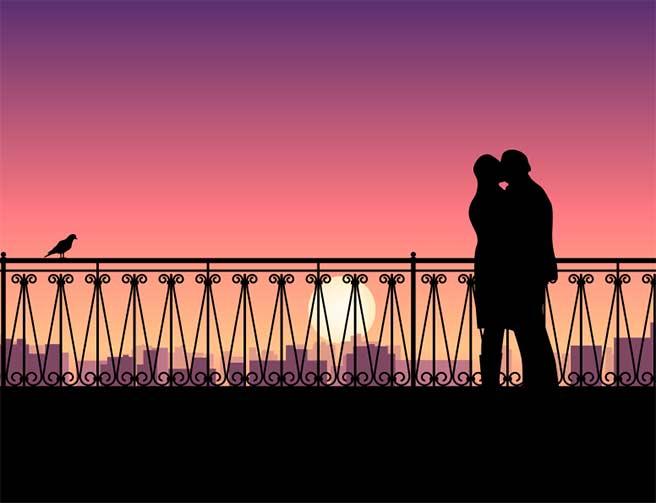 海外でのサプライズプロポーズ