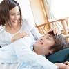 膝枕してほしい男性の心理6つ彼女に癒される至福の瞬間