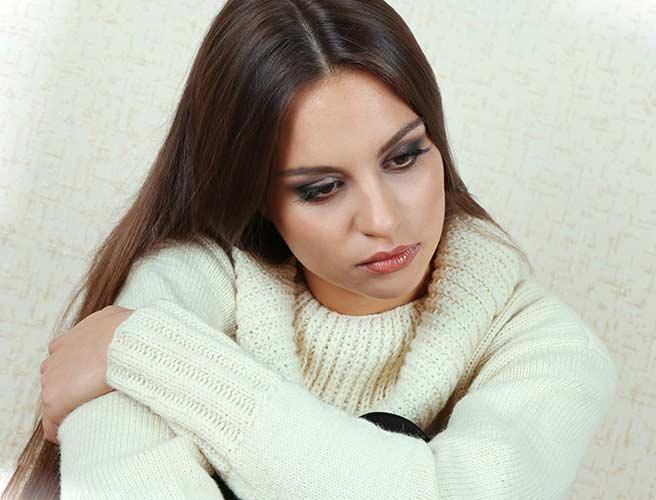 恋愛が怖くて好きな人ができない女性