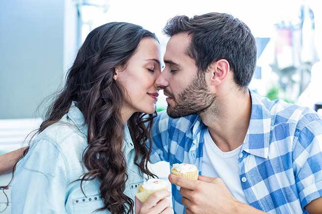 付き合う前のキス