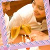 彼氏への誕生日プレゼント彼女企画のプランにサプライズ☆