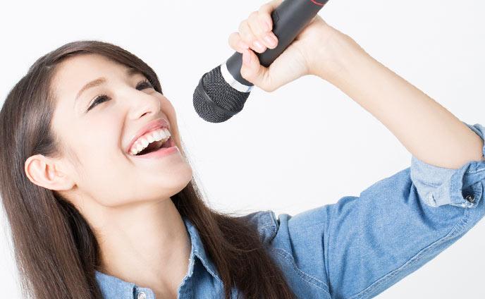 カラオケ高音の出し方ボイトレでかわいく歌いこなす練習法