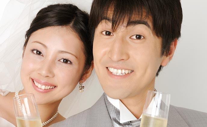 再婚の結婚式で親族や友人にしたいバツイチ流気配りプラン