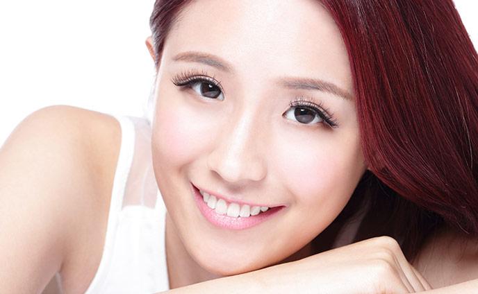 たれ目がかわいい女性のモテる理由5つ&たれ目メイク方法