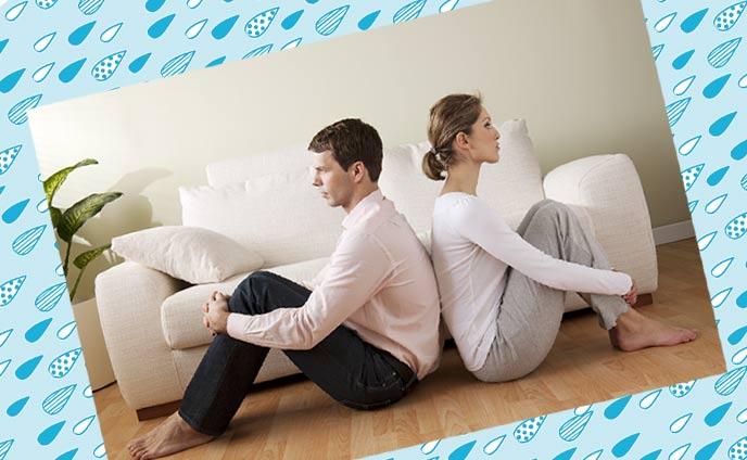結婚生活に疲れた原因くたびれた妻を救うリフレッシュ方法