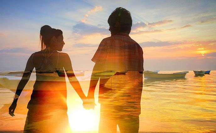新婚旅行海外おすすめランキング人気の場所と費用・注意点