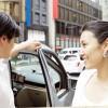 ドライブデートキスしたくなる瞬間口づけかわすタイミング