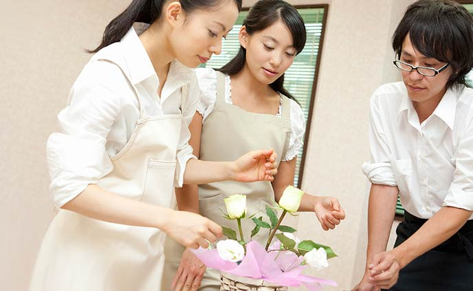 大人習い事ランキングTOP5社会人女性に人気のレッスン