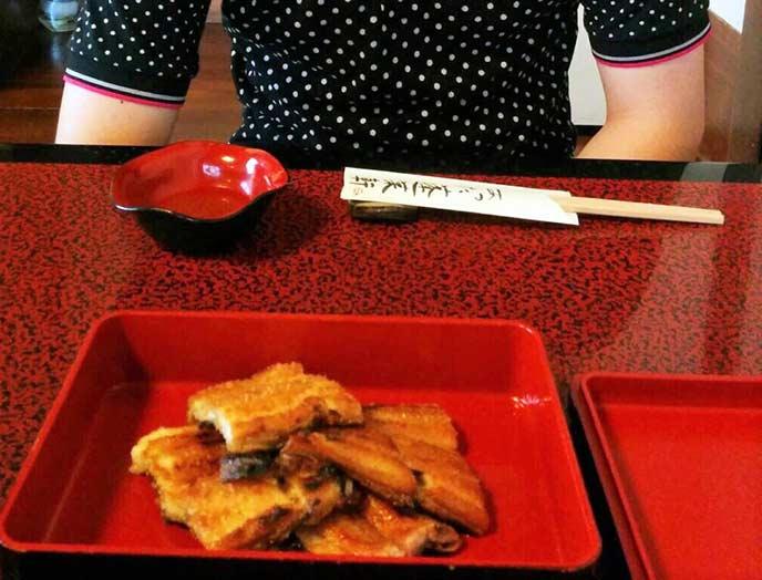 知名度はもはや全国区。情報提供者さんのように遠方(神奈川)から訪れる人も多い
