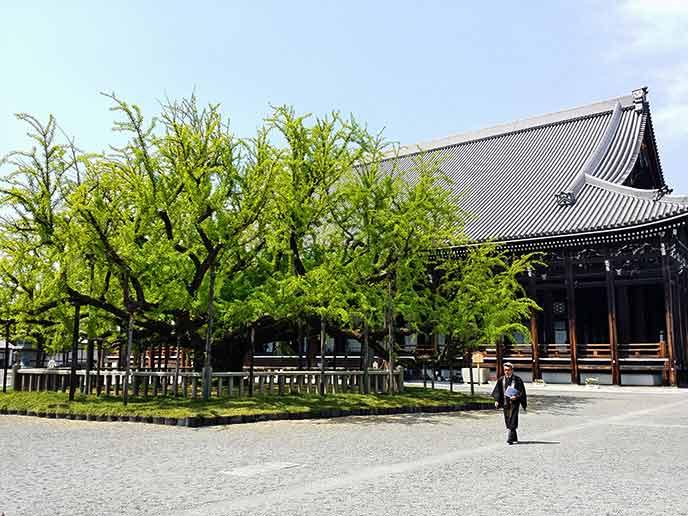 宗教法人 本願寺(西本願寺)