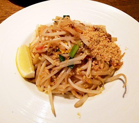 タイ料理&バー スワンナプームタイ 大阪店