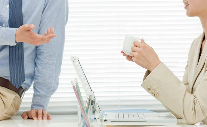 上司を好きになってしまった時のアプローチ方法と注意点