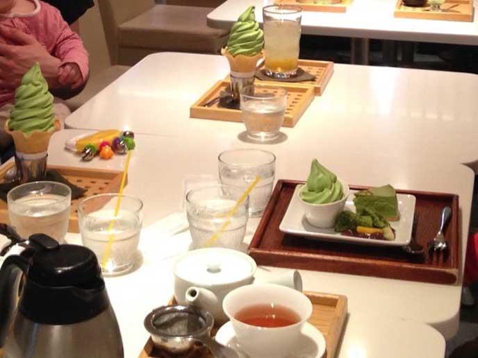 京都に行った気分