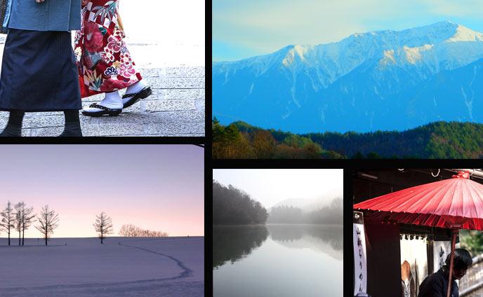 【冬旅行のおすすめ12選】寒い時期に行きたい観光スポット