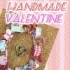 バレンタインの装飾を手作りで100均激かわ演出の作り方