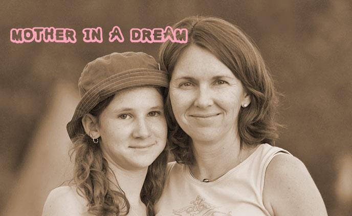 夢占い・母親が出てくる夢が導く意味や暗示15パターン