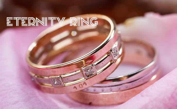 エタニティリングが欲しい!指輪おすすめ人気ブランド10