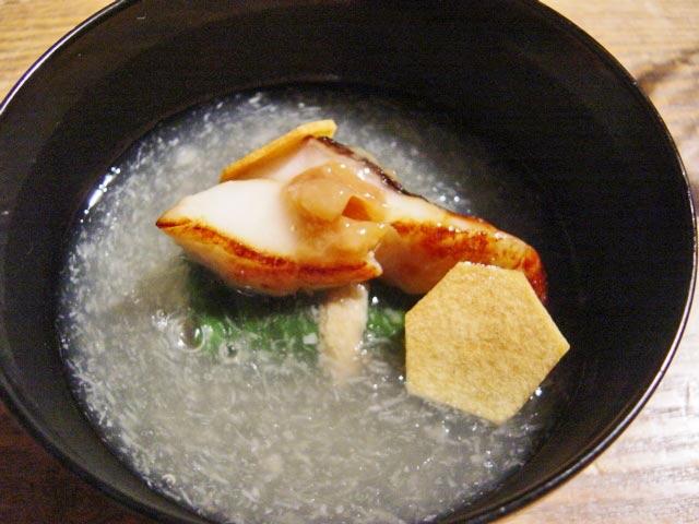上品で丁寧なお味の京料理です