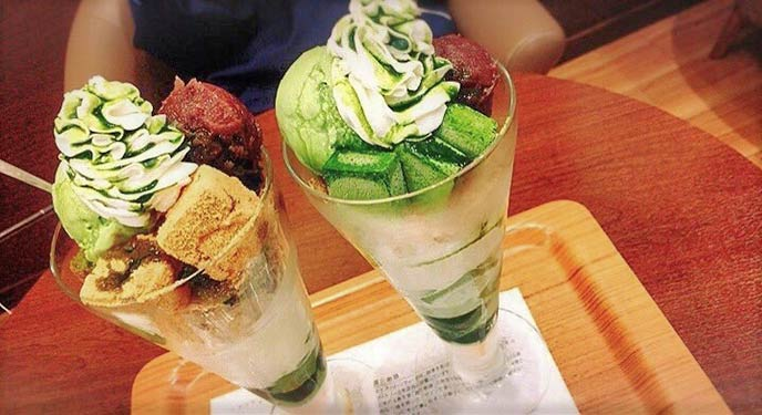 "nana""s green tea イオンモール岡崎店"