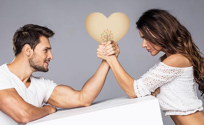 結婚後もラブラブでいる秘訣10個・いつまでも仲良し夫婦