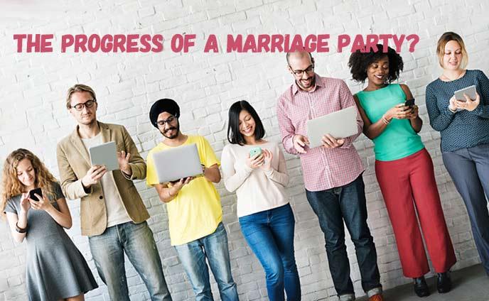 婚活パーティーとは?主な流れ・参加のメリットデメリット