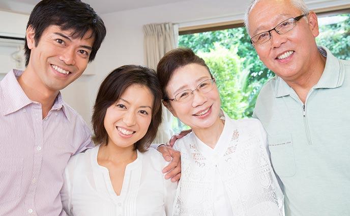 親と同居するメリットデメリット無理なく一緒に暮らす方法