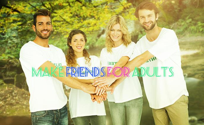 友達の作り方8つ・大人になってから友情を育むコツ