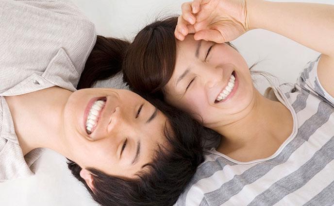 別れないカップルの特徴・何気ない日常の中で育まれる愛