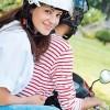 バイクデートで彼女とタンデムするときの注意点11