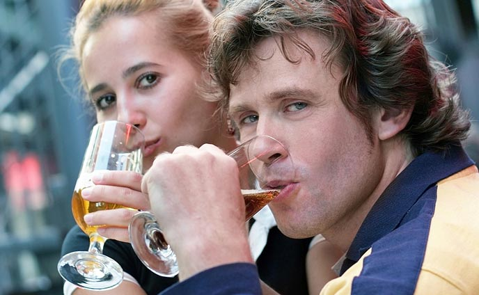 サシ飲みデートを成功させる5つのプロセス【男性必見】