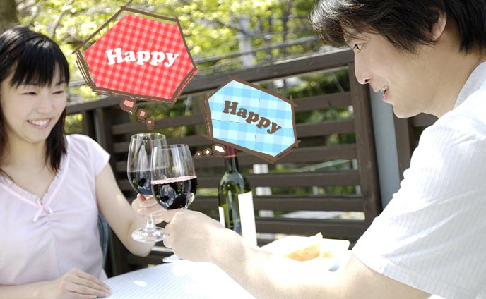 夫婦デートの効果と思い切り楽しむ7つの秘訣