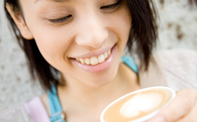 女性にオーダーしてほしい可愛い飲み物ベスト10