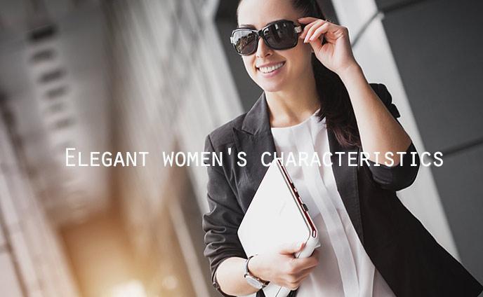 上品な女性が好かれる理由・男性支持を得る6つの特徴