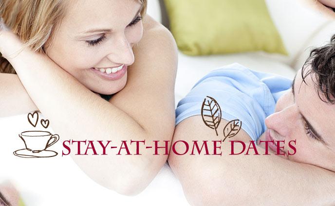 家デートですることおすすめアイディア5パターン