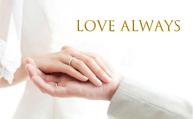 「Love Always」