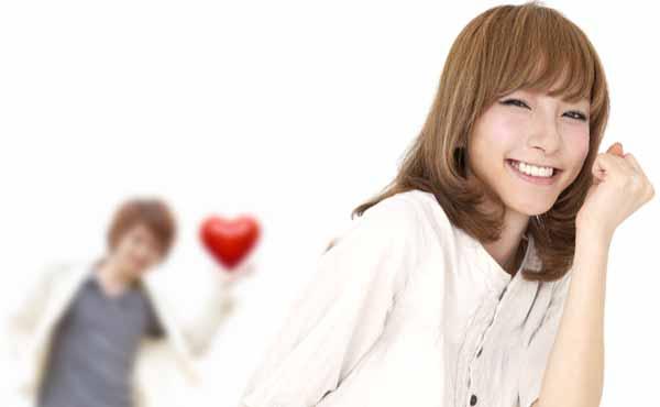 【大好きな彼氏に愛される方法】カレに魔法をかける☆5つの法則