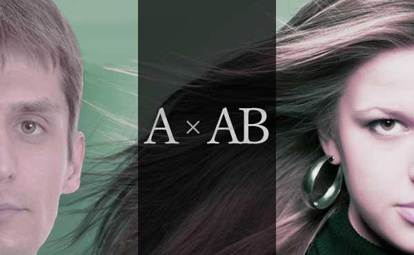 堅いA型と不思議AB型の恋愛は激ムズ!でもこうすれば相性抜群♪