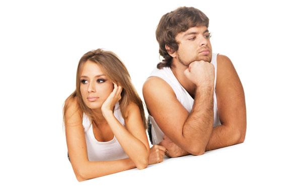 彼氏が喧嘩中に無視をする7つの理由と対処法