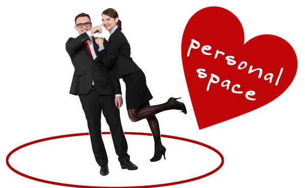 目指せ恋人距離!パーソナルスペース活用法で恋愛上手になろう