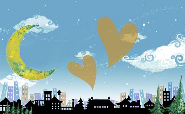 恋のはじまりは夢の中!夢に出てきた人と恋に落ちるトリック3つ