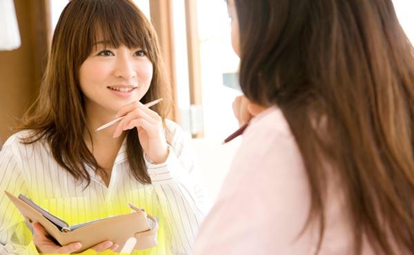女子向けスケジュール帳の活用方法3つ