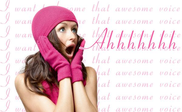 綺麗な声の女は得をする!自分の声が嫌いな人のモテ声になる方法