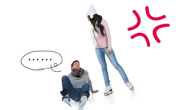 男性の心理行動・女性が理解できない6パターン