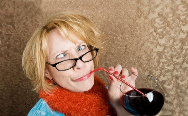 ワイン飲めない女性が知っておきたい豆知識