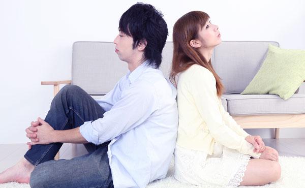 夫婦のすれ違いは離婚の序曲!?典型NGパターンと調和の秘訣♪