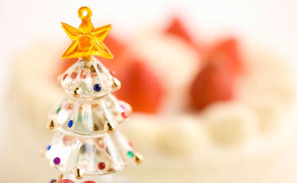 クリスマスケーキは手作りで!オーブンを使わない簡単レシピ4選